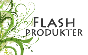 Flash Produkter